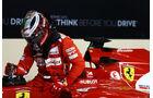 Fernando Alonso - GP Abu Dhabi 2014