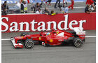 Fernando Alonso GP Deutschland 2012