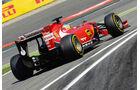 Fernando Alonso - GP Deutschland 2014