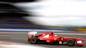 Fernando Alonso - GP Deutschland - Nürburgring - 22. Juli 2011