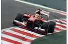 Fernando Alonso - GP Indien 2013