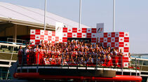 Fernando Alonso - GP Italien 2010