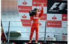 Fernando Alonso GP Italien 2012