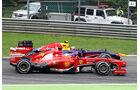 Fernando Alonso - GP Italien 2013