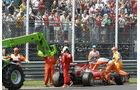 Fernando Alonso - GP Italien 2014