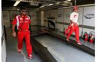 Fernando Alonso GP Kanada 2011