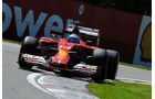 Fernando Alonso - GP Kanada 2014