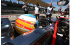 Fernando Alonso - GP Malaysia 2015