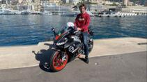 Fernando Alonso - GP Monaco 2021