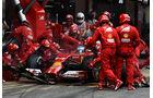 Fernando Alonso - GP Spanien 2014