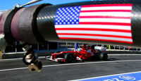 Fernando Alonso GP USA 2012