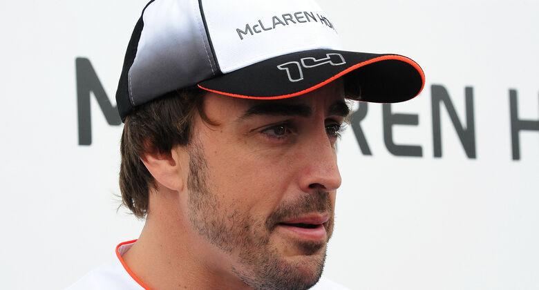 McLaren kein Allrounder
