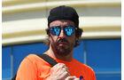 Fernando Alonso - McLaren - Formel 1 - GP Aserbaidschan - Baku - 16. Juni 2016