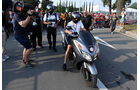 Fernando Alonso - McLaren - Formel 1 - GP Italien - Monza - 3. September 2016