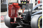 Fernando Alonso - McLaren - Formel 1 - GP Österreich - 1. Juli 2016