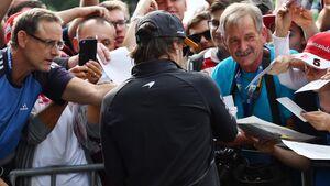 Fernando Alonso - McLaren - Formel 1 - GP Österreich - 28. Juni 2018