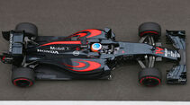 Fernando Alonso - McLaren - Formel 1 - GP Russland - 30. April 2016