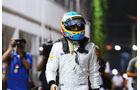 Fernando Alonso - McLaren - Formel 1 - GP Singapur - 20. September 2015