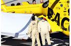 Fernando Alonso - McLaren - Formel 1-Test - Barcelona - 22. Februar 2015