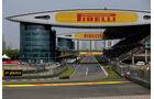 Fernando Alonso - McLaren - GP China 2016 - Shanghai - Rennen