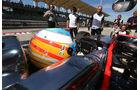 Fernando Alonso - McLaren - GP Malaysia 2015
