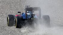 Fernando Alonso - McLaren - Highlights - Barcelona Test 2 - 2016