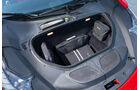 Ferrai 458 Speciale A, Kofferraum