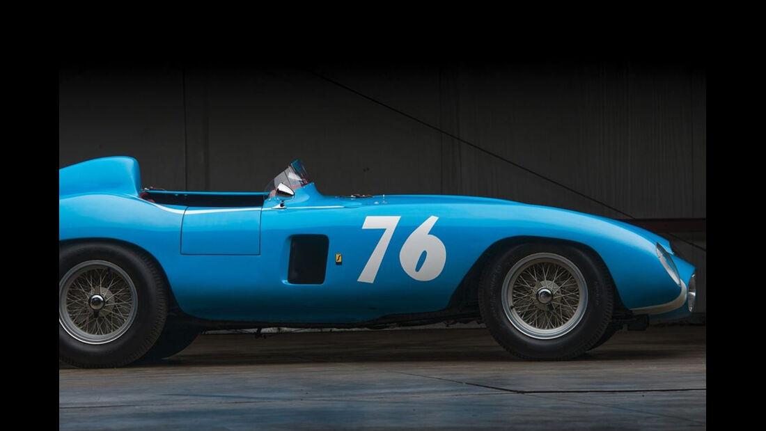 Ferrari 121 LM Spider von 1955