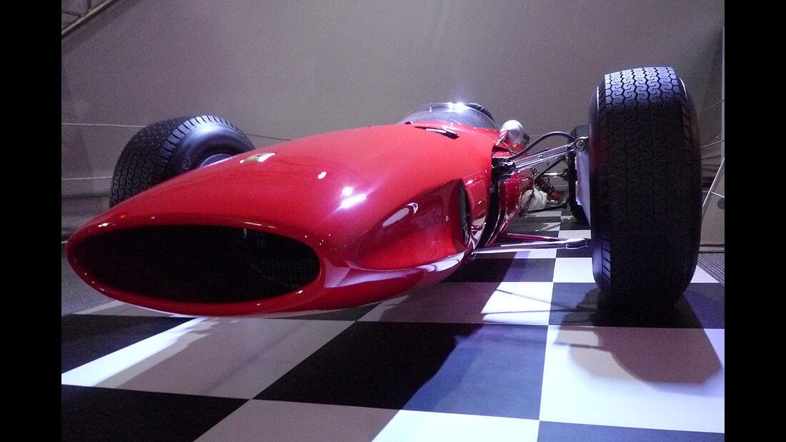 Ferrari 158 1964