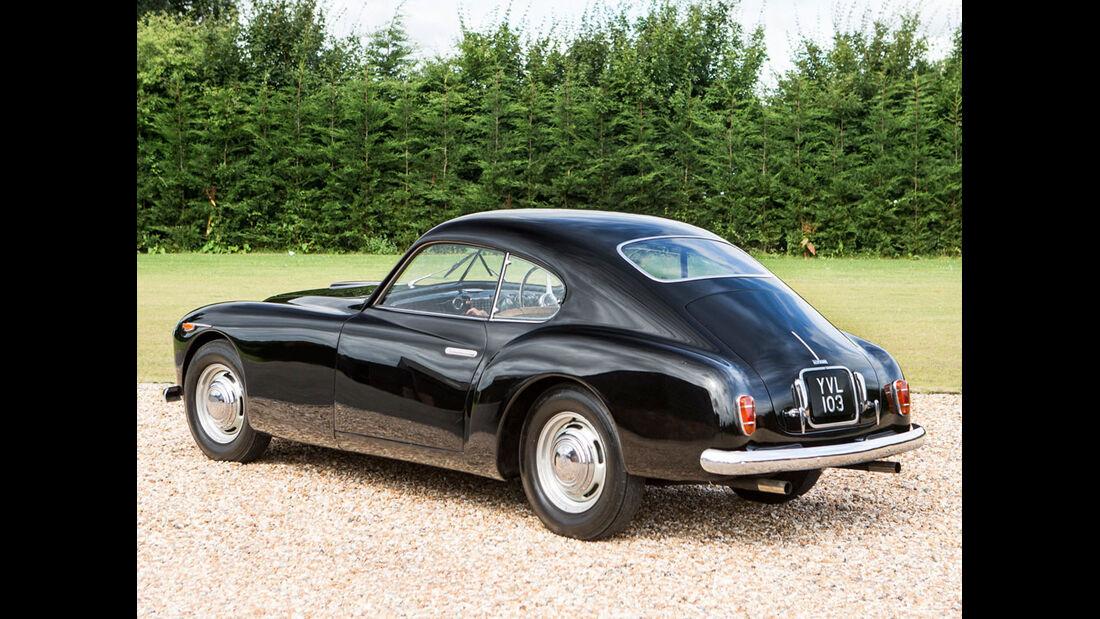 Ferrari 166 Inter Coupé - Oldtimer