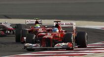 Ferrari 2012 Bahrain