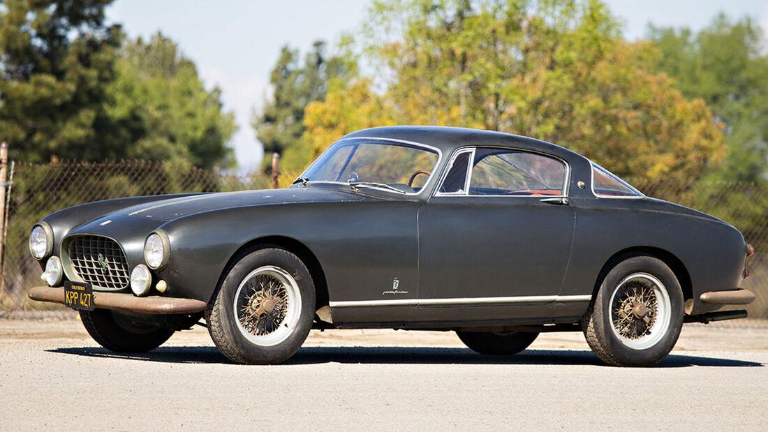 Ferrari 250 Europa GT (1955)