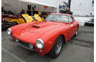 Ferrari 250 GT Berlinetta SWB Monterey Motorsports Reunion 2016 - Laguna Seca