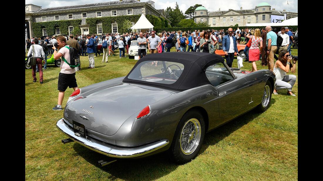 Ferrari 250 GT California Spider SWB von 1961