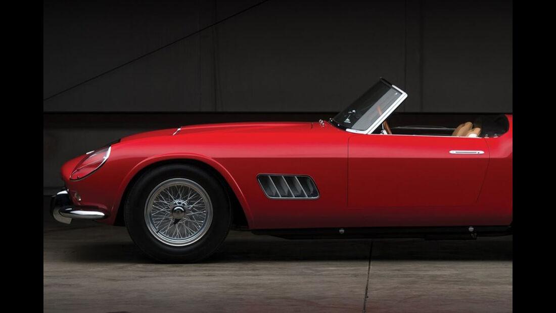 Ferrari 250 GT LWB California Spider von 1959