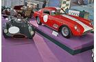 Ferrari 250 GT LWB Tour de France, Auto der Coys-Auktion auf dem AvD Oldtimer Grand-Prix 2010