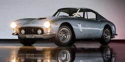 Ferrari 250 GT SWB Berlinetta von 1961