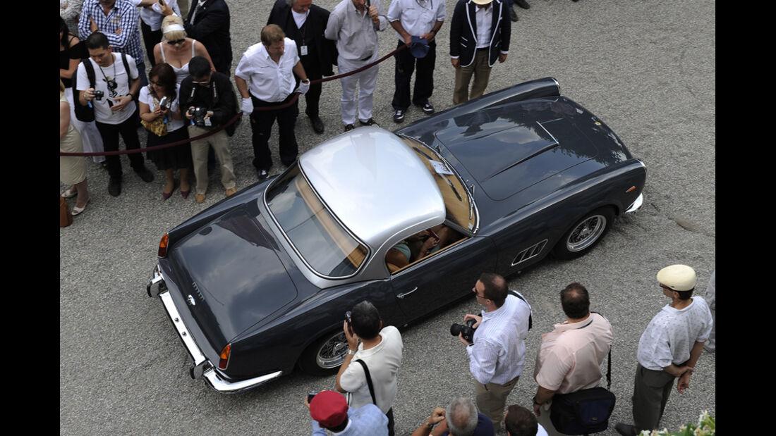 Ferrari, 250 GT SWB California, Spider, Scaglietti, 1963, Jean-Pierre Slavic, CH