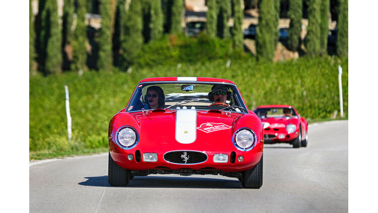 Ferrari 250 Gto Das Teuerste Auto Der Welt Auto Motor Und Sport