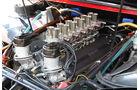 Ferrari 250 LM Motor