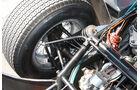 Ferrari 250 LM Radaufhängung