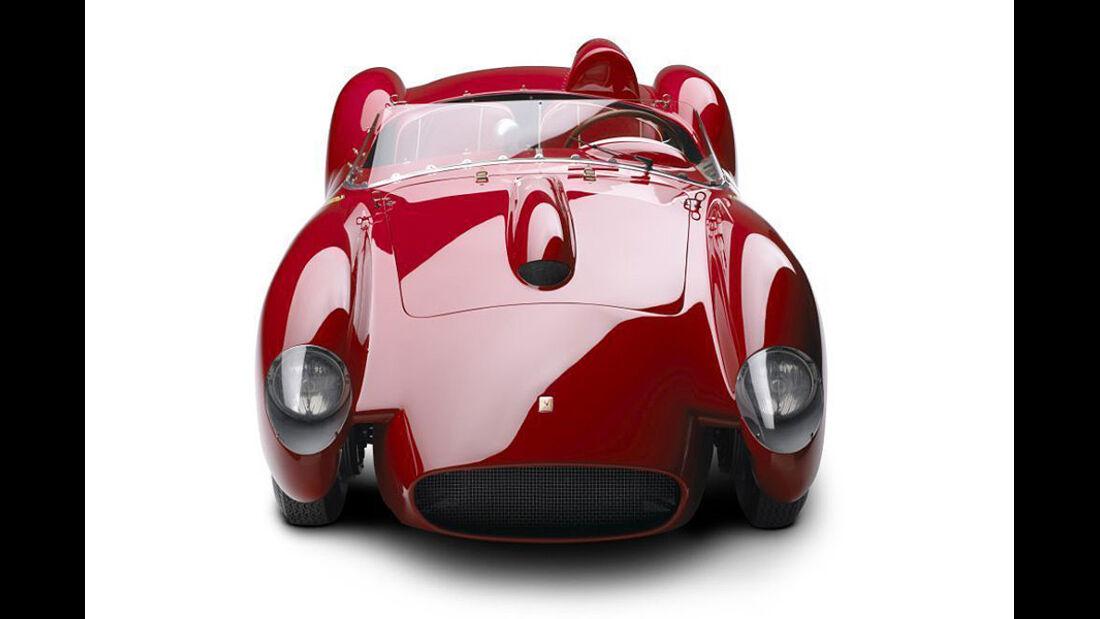 Ferrari 250 Testa Rossa, 1958,