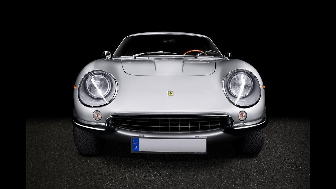 Ferrari 275 GT B4, 1967, Designer Battista Pininfarina und Sergio Scaglietti, Privatsammlung, Foto Oliver Sold.jpg