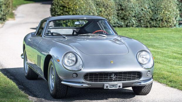 Ferrari 275 GTB (1965)