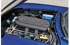 Ferrari 275 GTB/4, Motor