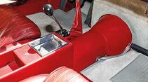 Ferrari 275 GTB/4, Schalthebel