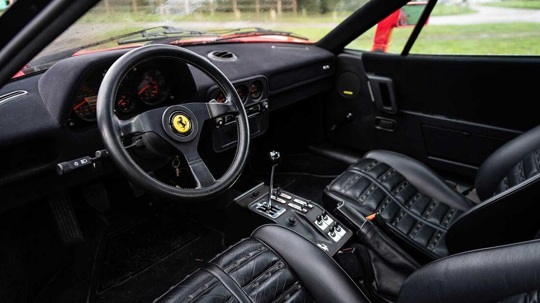 Ferrari 288 GTO (1985)