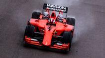 Ferrari 3-Sitzer Charles Leclerc - 2020