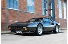 Ferrari 308 GTB, Frontansicht