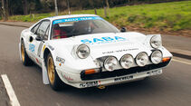 Ferrari 308 GTB Michelotto Group B (1983)